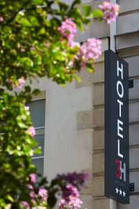 hotel de charme à Paris 3arr Paris centre  3H Paris Marais Hotel