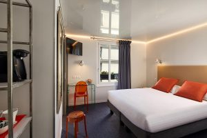 3H PARIS MARAIS HOTEL CHAMBRE EXCLUSIVE