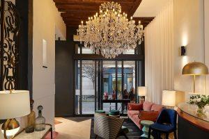 3H PARIS MARAIS HOTEL