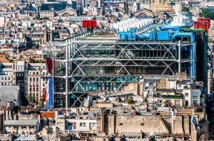 hotel beaubourg - 3H Paris Marais Hotel au coeur de paris